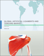 Artificial Ligaments and Tendons Market by Application and Geography - Forecast and Analysis 2020-2024