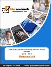 Global GPS (Global Positioning Systems) Market (2019-2025)
