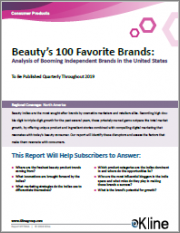 Beauty's 100 Favorite Brands: Analysis of Booming Independent Brands in the United States