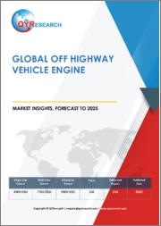 Global Off Highway Vehicle Engine Market Insights, Forecast to 2025