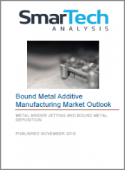 Bound Metal Additive Manufacturing Market Outlook - Metal Binder Jetting and Bound Metal Deposition
