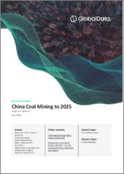 China Coal Mining to 2023
