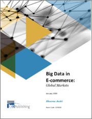 Big Data in E-commerce: Global Markets