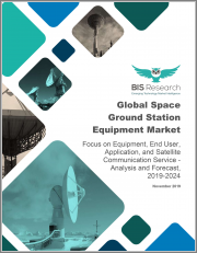 Global Space Ground Station Equipment Market: Focus on Equipment, End User, Application, and Satellite Communication Service - Analysis and Forecast, 2019-2024