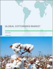 Cottonseed Market by Product and Geography - Forecast and Analysis 2020-2024