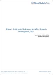 Alpha-1 Antitrypsin Deficiency (A1AD) - Pipeline Review, H1 2020