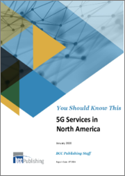 5G Services in North America