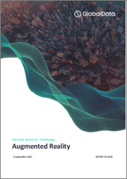 Augmented Reality - Thematic Research