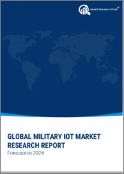 Global Military IoT Market Research Report - Forecast till 2024