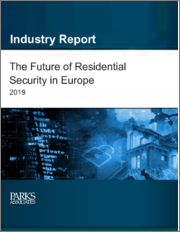 The Future of Residential Security in Europe
