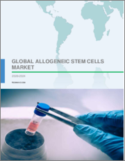 Allogeneic Stem Cells Market by Application and Geography - Forecast and Analysis 2020-2024