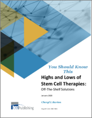 Highs and Lows of Stem Cell Therapies: Off - The-Shelf Solutions