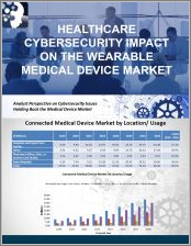 Healthcare Cybersecurity Impact on the Wearable Medical Device Market