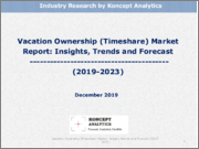Vacation Ownership (Timeshare) Market Report: Insights, Trends and Forecast (2019-2023)