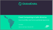 Cloud Computing in Latin America: Telco Cloud Offers, Best Practices and Market Opportunity