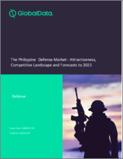 Philippine Defense Market - Attractiveness, Competitive Landscape and Forecasts to 2024