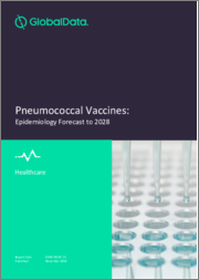 Pneumococcal Vaccines: Epidemiology Forecast to 2028