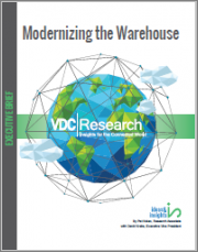 Modernizing the Warehouse
