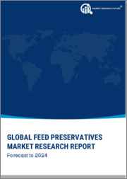 Global Feed Preservatives Market Research Report-Forecast till 2025