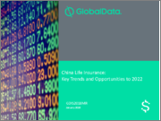 China Life Insurance: Key trends and Opportunities to 2022