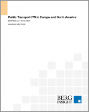 Public Transport ITS in Europe and North America - 7th Edition