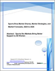 Sports Bra: Market Shares, Strategies and Forecasts, Worldwide 2020 to 2026