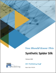 Synthetic Spider Silk