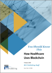 How Healthcare Uses Blockchain