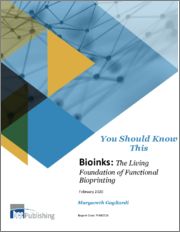 Bioinks: The Living Foundation of Functional Bioprinting