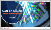 GaN-on-Silicon Patent Landscape