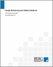 People Monitoring and Safety Solutions - 7th Edition