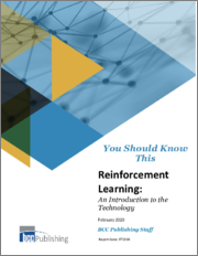 Reinforcement Learning: An Introduction to the Technology