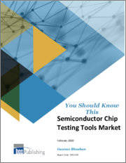 Semiconductor Chip Testing Tools Market