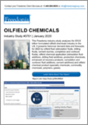 Oilfield Chemicals (US Market & Forecast)