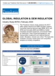 Global Industrial & OEM Insulation