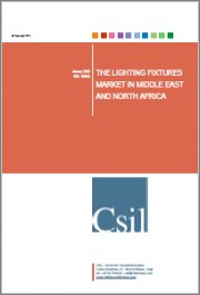 The Lighting Fixtures Market in Middle East and North Africa