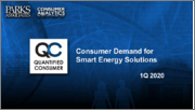 Consumer Demand for Smart Energy Solutions
