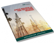Open Source in the Telecoms Market