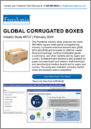 Global Corrugated Boxes