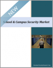 School & Campus Security Market 2020-2025: Market is Forecast to Grow at a 2018-2025 CAGR of 5.2%