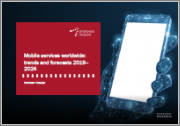 Mobile Services Worldwide: Trends and Forecasts 2019-2024