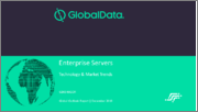 Enterprise Servers: Technology & Market Trends