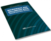 Microwave and Millimeter Wave Vacuum Electron Devices