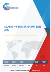 Global NTP Server Market Sizes 2020