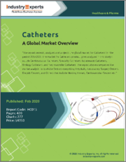 Catheters - A Global Market Overview