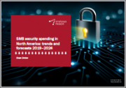 SMB Security Spending in North America: Trends and Forecasts 2019-2024