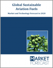 Global Sustainable Aviation Fuels - Market and Technology Forecast to 2028: Market Forecasts by Region, by Feedstock, by Technology, Market and Technology Overview, Opportunity Analysis and Leading Companies Profiles