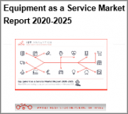 Equipment as a Service Market Report 2020-2025