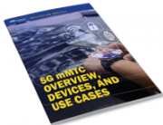 5G mMTC Overview, Devices, and Use Cases