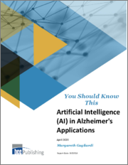 Artificial Intelligence (AI) in Alzheimer's Applications